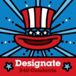 4th of July Designate Image (square)