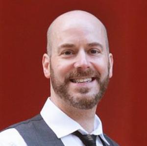 Keith Greenstein
